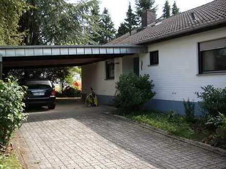 Bungalow in ruhiger Ortsrandlage in Kindsbach