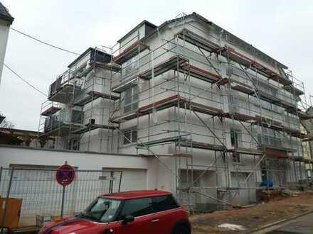 Neubau-Wohnung mit 5000,- € Förderung , zentrale Lage