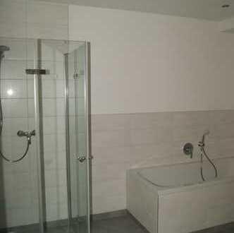 Zweitbezug Maisonettewohnung mit Balkon, Gäste WC ab 15.06.19