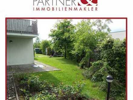 günstige 2 Zimmer Whg. mit eigener Terrasse und EBK