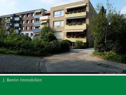 Frei lieferbar zum 01.02.2020 - Etagenwohnung mit Dachterrasse in Bergedorf