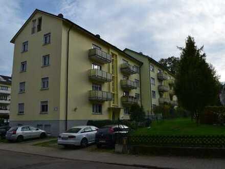 Über den Dächern der Baden-Baden Cite