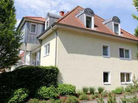 HORN IMMOBILIEN ++ Hochwertige Eigentumswohnung in Koserow auf Usedom