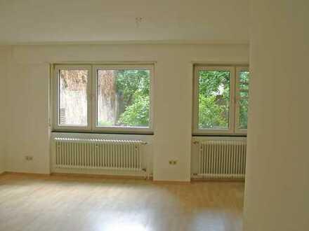 POCHERT IMMOBILIEN - Sehr schöne Büro- oder Praxisräume im EG / Nähe Stadtpark und Musikerviertel