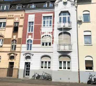 Saniertes Stadthaus am Stadtrand von Krefeld!