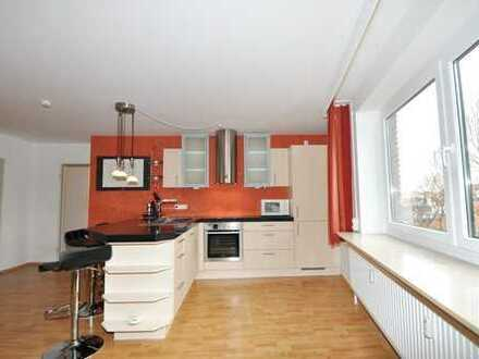 3-Zimmer-Wohnung im Ortsteil Bad