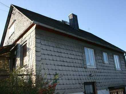 Freistehendes Einfamilienhaus - Bad Lobenstein OT