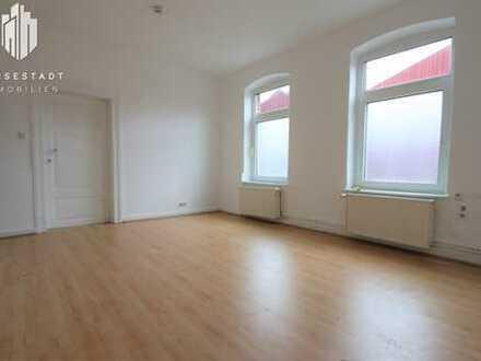 Großzügige 3-Zimmer Wohnung in Dannenberg (Elbe)