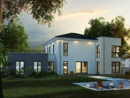 Neubau Einfamilienhaus mit Keller, Schnell sein lohnt sich - Bauen Sie mit mir!