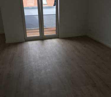 4 Zimmer Neubau-DG Wohnung in Wandsbek