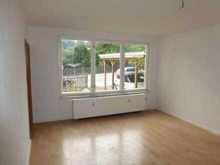 Kleines Appartement in Lichtenstein