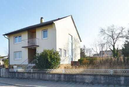 Freistehendes Wohnhaus ideal für die Familie geeignet mit Garten und viel Platz in ruhiger Wohnlage