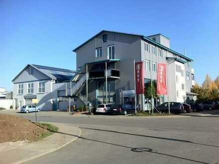 Büroräume teilbar in verschiedene Größen evtl. inkl. Wohnen in Rottenburg