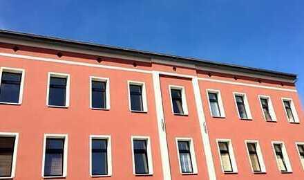 Top sanierter hochwertiger Altbau mit Dachterrasse!