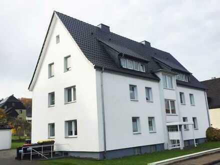 Schöne, gepflegte 3-Zimmer-Dachgeschosswohnung in Bielefeld Hillegossen