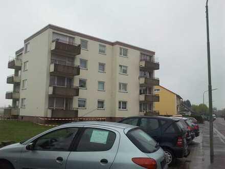 Schöne 3ZKB Wohnung Buchholzstr.37 in Bruchmühlbach-Miesau 124.11
