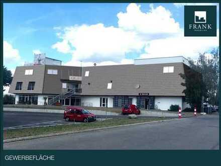 Handel- / Büro- und Lagerflächen in Top-Lage in Weingarten