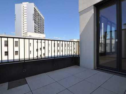 Luxus ganz oben * zentral und ruhig * 2 Balkone * Bestlage * Zentral