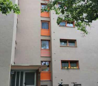 Schöne, sonnige 4,5 Zimm Wohnung in Ulm, Wiblingen mit Balkon