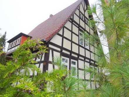 Exklusive Fachwerk Stadtvilla nahe Templiner See