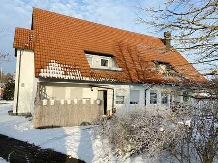 3-Zimmer-Eigentumswohnung in Schnelldorf