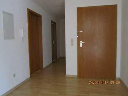 2-Zimmer-Wohnung mit EBK