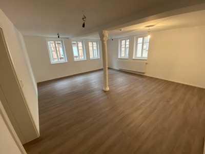 3,5 Zimmerwohnung in Eberbacher Altstadt