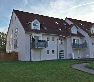 Schicke Maisonetten-Wohnung mit EBK und TG Stellplatz