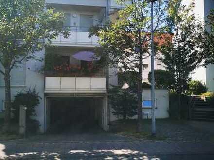 Exklusive, gepflegte 2-Zimmer-Wohnung mit Balkon in Gäufelden