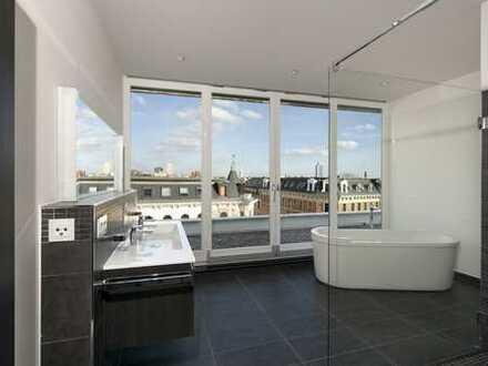 * Luxus pur !!! Exklusives Penthouse mit traumhafter Terrasse ** WE 21 - ZEIT FÜR MEHR