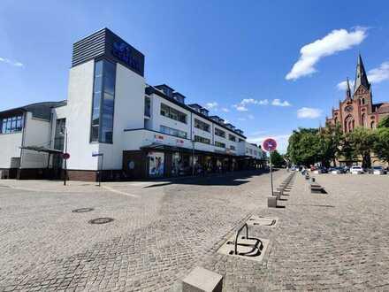 Eindrucksvolle Gewerbefläche im StadtCenter zu vermieten