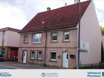 Kapitalanlage: Gebäudekomplex - Wohnen/Gewerbe