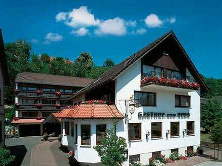 Alteingesessenes Restaurant und Hotel