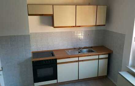 2-Zimmer-Wohnung mit Einbauküche in Bad Sobernheim