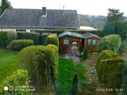 Schönes Haus mit vier Zimmern in Aschaffenburg (Kreis), Johannesberg