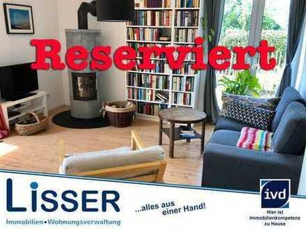 Schöne Doppelhaushälfte, 27804 Berne zu vermieten