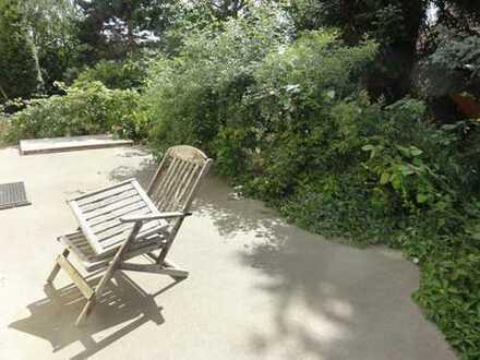 Gohlis! Ruhige und große Familienwohnung mit Gartenanteil!