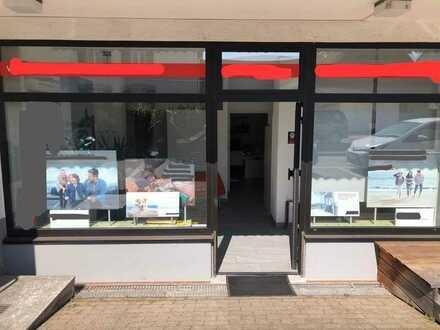 Schöne Büro-/Praxisfläche im Zentrum von Gundelfingen!