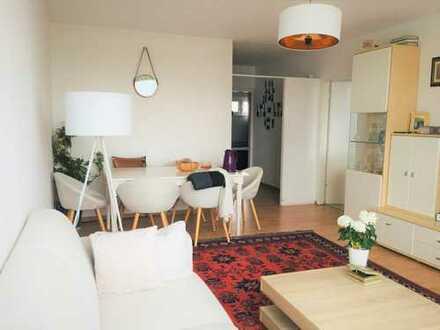 !!! Gemütliche 3 Zimmer Wohnung mit Balkon !!!