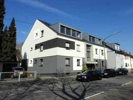 Verkehrsgünstig gelegene/s Büro/Praxis in Wohn- und Geschäftshaus in Lu - Rheingönheim