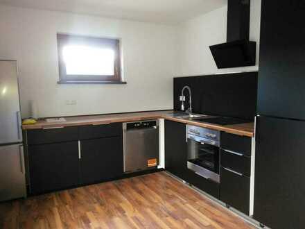 2019 sanierte 3- Zimmer- Wohnung mit Garten in Gärtringen-Rohrau