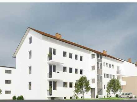 Provisionsfreie 4 ZKB Eigentumswohnung in Weinheim West
