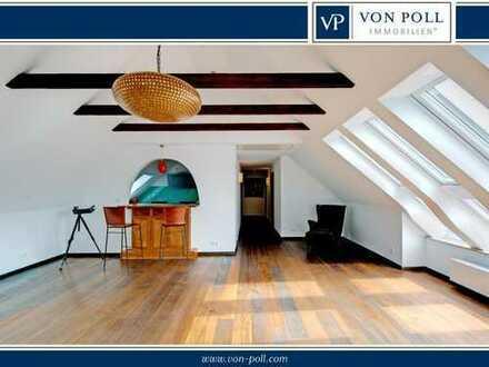 Exklusive Villa in Bestlage*großzügiges Grundstück*Einliegerwohnung*
