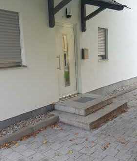 1 Zimmer-Einliegerwohnung im Einfamilienhaus mit separaten Eingang - H2F