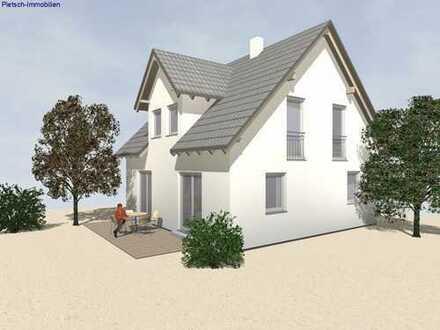 Das ideale Haus für die junge Familie mit wenig Eigenkapital
