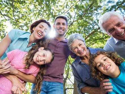 2 Generationen unter einem Dach...Wir helfen Ihnen gerne dieses Projekt zu verwirklichen...