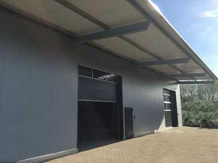 2019 NEUBAU / Produktions-, Werkstatt- oder Lagerhalle zu Vermieten