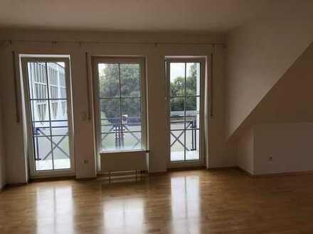 Schöne, helle Wohnung in Donau-Ries (Kreis), Nördlingen