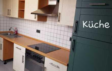 Schöne 2,5-Zimmer-DG-Wohnung mit EBK in Alsfeld