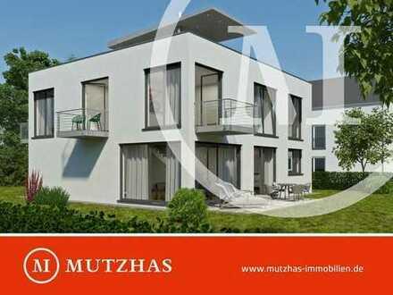 Neubau -Villa in Bestlage Waldtrudering